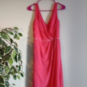 Alfred Angelo Formal gown Size 8